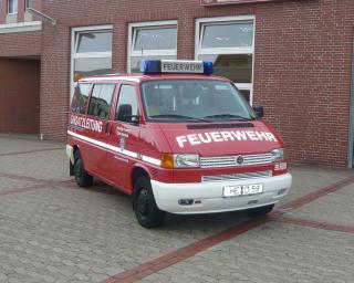 ELW 1 (VW T4)